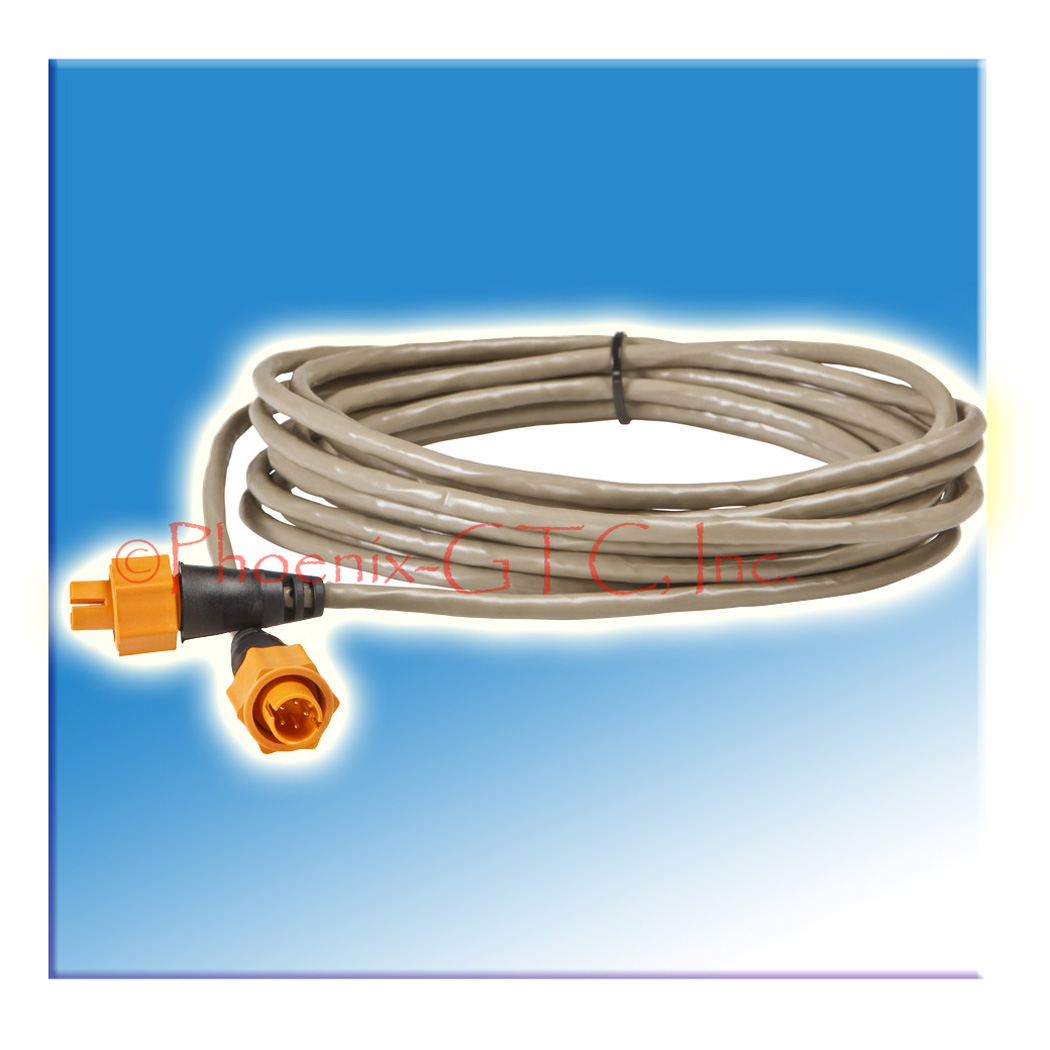 Lowrance 15 Ethernet Cable Ethext 15yl 127 29 Ebay