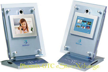 Beamer FX Videophones