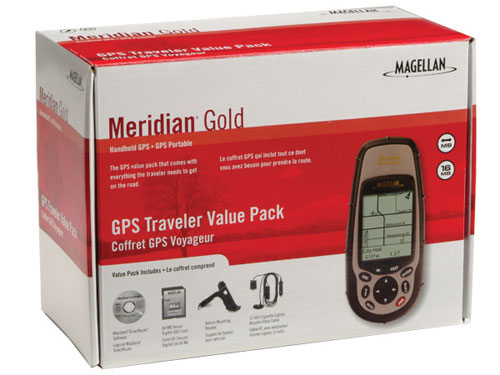 Meridian Color Travelers Pack