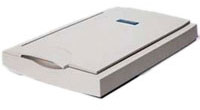Mustek Scanner A3 USB